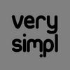 VERYSIMPL – prosty styl